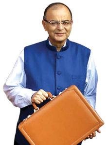 Bharat's Budget 2018-19 1