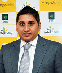 IntelliStay Hotels Pvt Ltd. 1