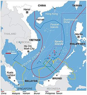 China vs Rest of World 5