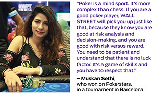 India's online gaming industry 1