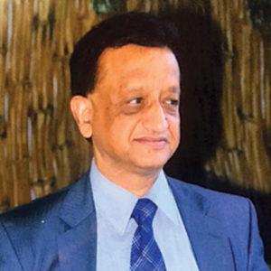 Dr. Ajai Kumar Agarwal