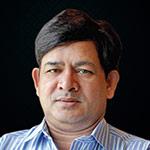 Krishna Kumar Mishra