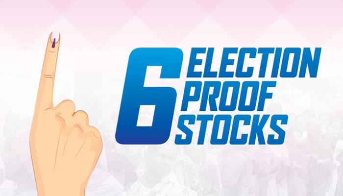 Six Election Proof Stocks