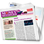 Money Multiplier Weekly
