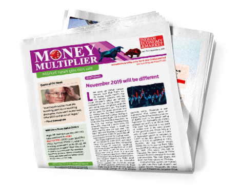 Money Multiplier Weekly