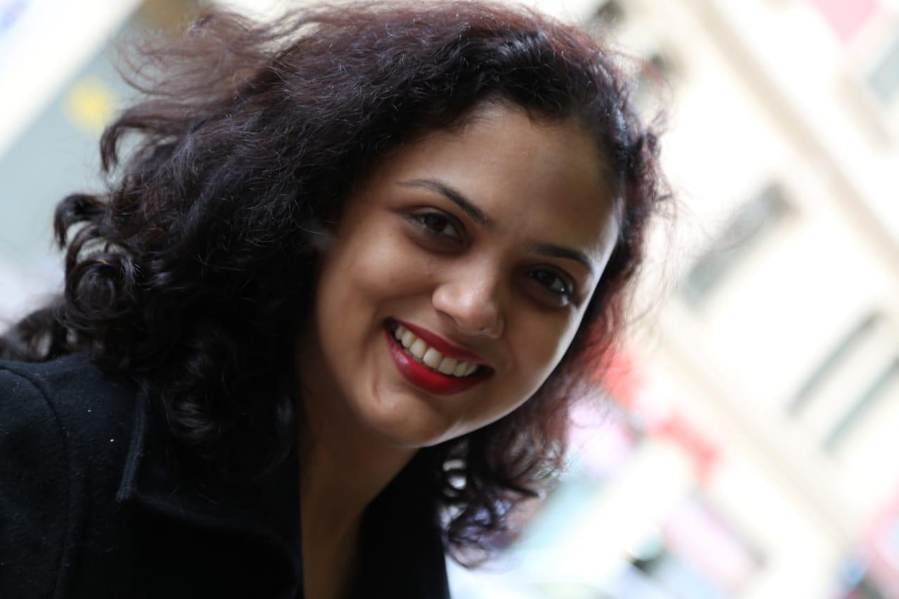 Chetashri Vispute
