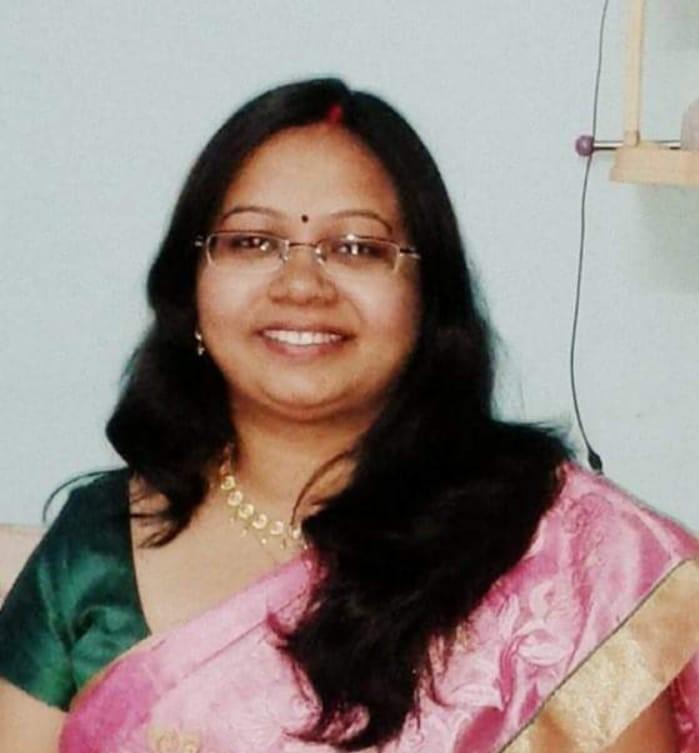 Saathi Ghosh