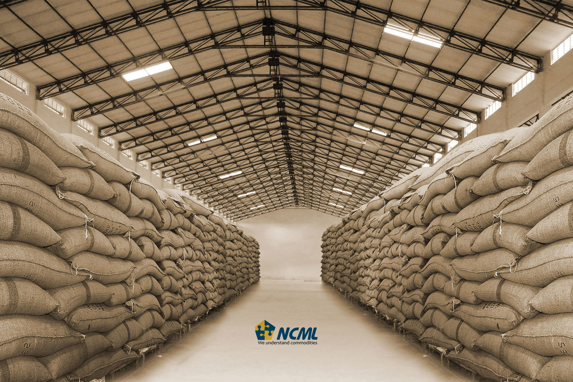 NCML Dry Warehouses in India