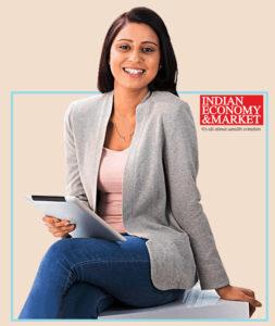 Subscribe to Indian Economy & Market Magazine 1
