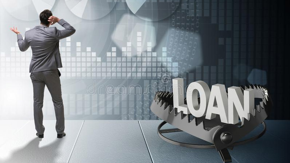Avoid Digital Loan: Reports of Suicides Indicate the Arena is Full of Monsters