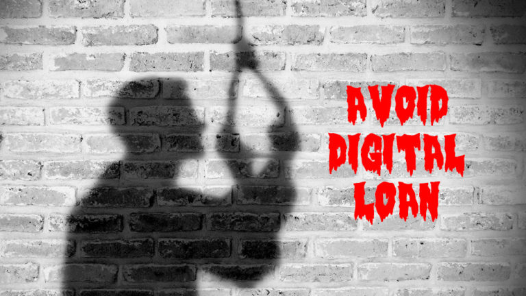 Avoid Digital Loan Payday Loan: Reports of Suicides Indicate the Arena is Full of Monsters