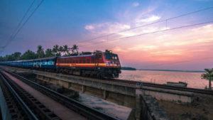 Indian Railway Finance Corporation (IRFC)