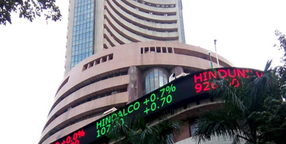Investors Grew Richer by Rs. 32.49 Lakh Crore