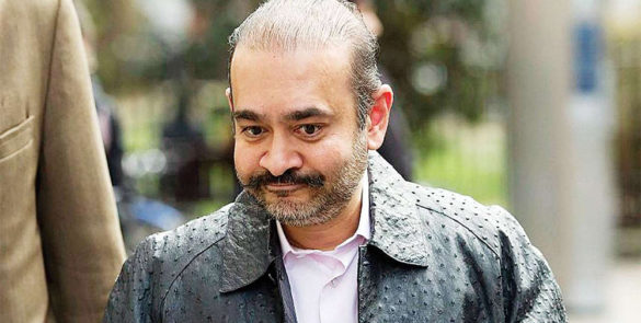 Even Nirav Modi's Relatives Now Leaving Him