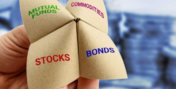 How Do I Buy My First Mutual Fund?