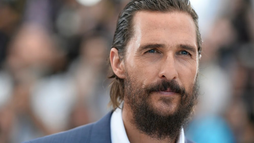 Always Play Like an Underdog - Matthew McConaughey