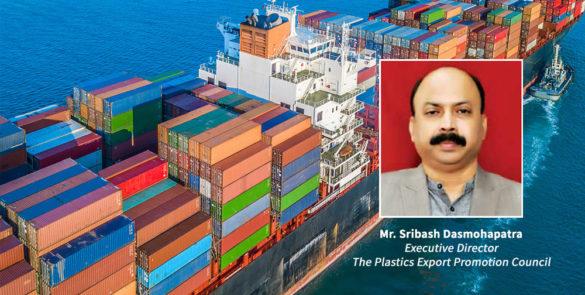 Mr. Sribash Dasmohapatra, PLEXCONCIL