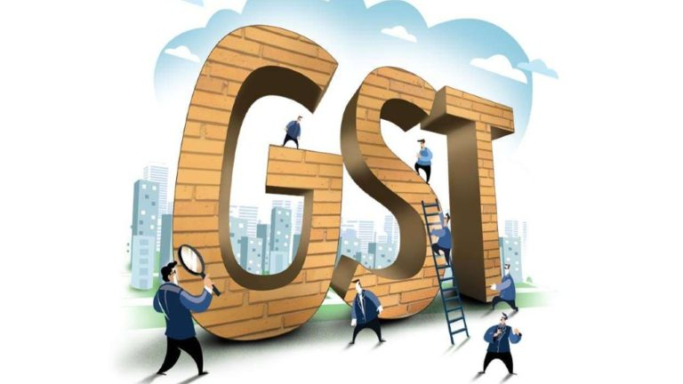 GST collection