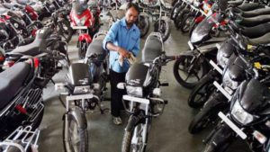 Honda Motorcycle and Scooter India (HMSI) expects to log in double-digit volume growth