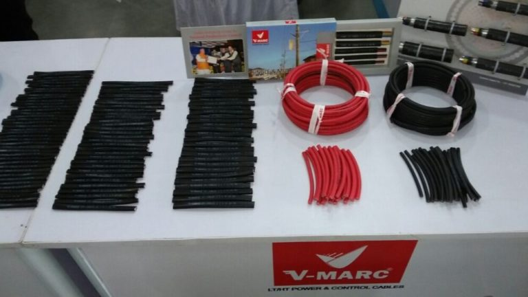 V-Marc India's IPO
