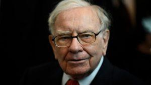 Warren Buffett's annual letter to Berkshire Hathaway shareholders