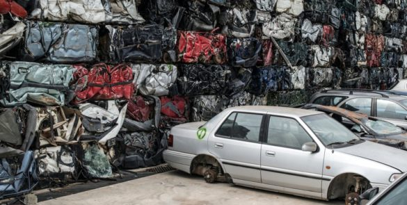 india vehicle scrapping policy 2021