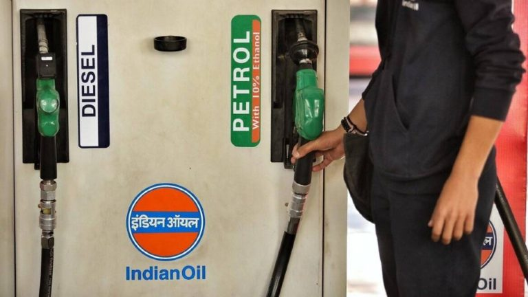 Government may reduce taxes on petrol & diesel