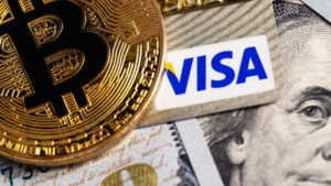 Visa Inc. to allow payment settlements using Cryptocurrency