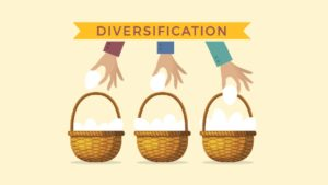 Portfolio Diversification - A Meaningless Mathematics