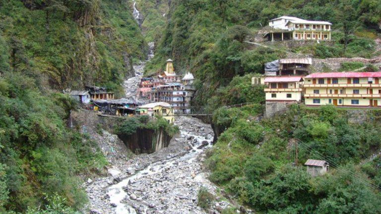 Chhota Char Dham Yatra