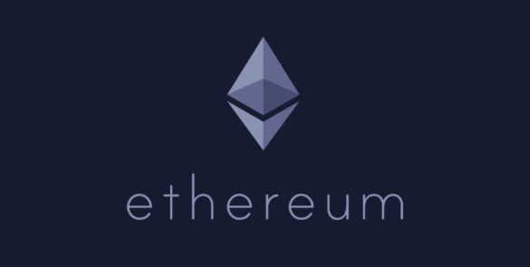 Cryptocurrency Ether (ETH)