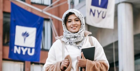 Letter From New York: The Much-Yearned Smile is Back