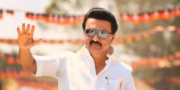 Managara Thanthai, Mr MK Stalin