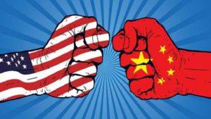 World War-D, A New Cold War
