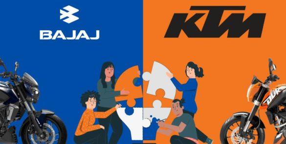 Bajaj Auto Finalizes Share-Swap Deal With Pierer Industries