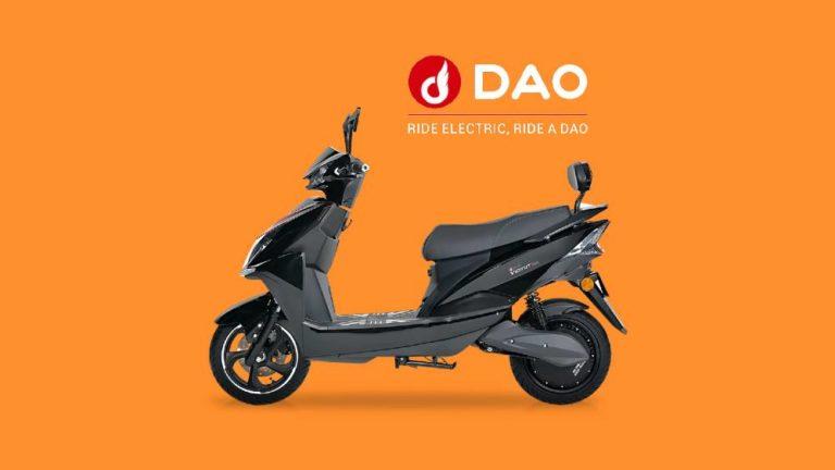 DAO EV Tech
