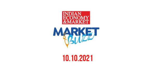 IEM Market Buzz: 10.10.2021