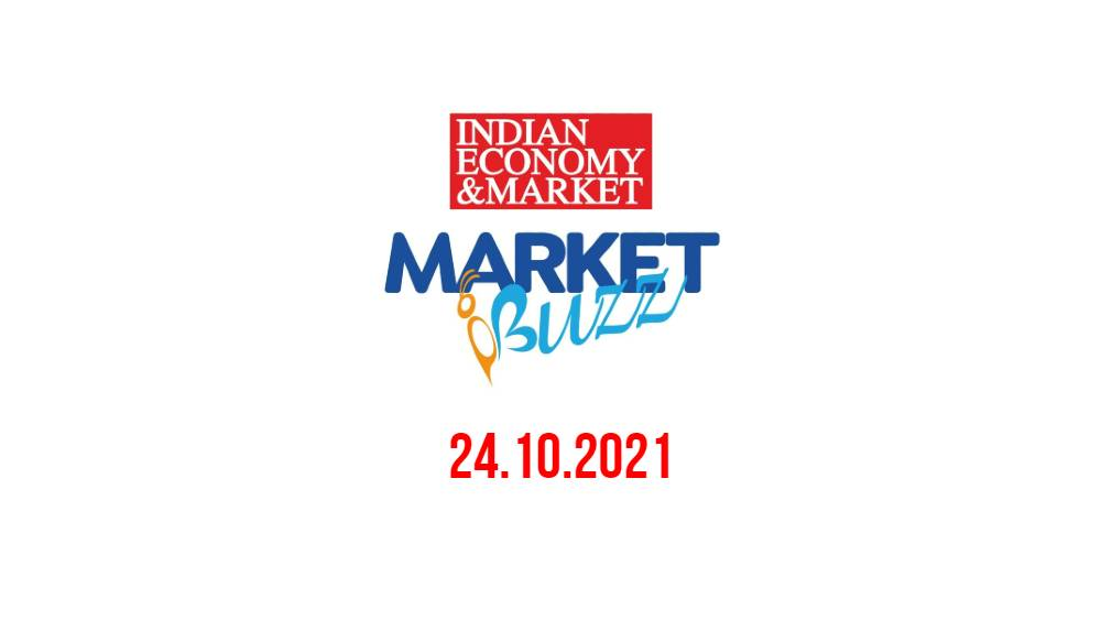 IEM Market Buzz: 24.10.2021