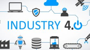 Industrial Revolution 4.0! What does it mean?