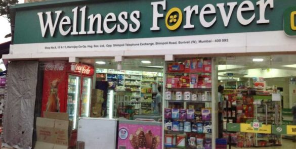 Global Health & Wellness Forever IPO